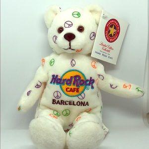 Herrington Bear